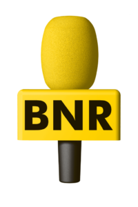 Live interview BNR Radio!